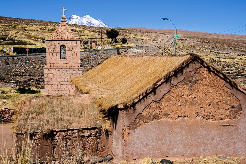 Chinh phục Salar de Tara - sa mạc cao nhất thế giới 9