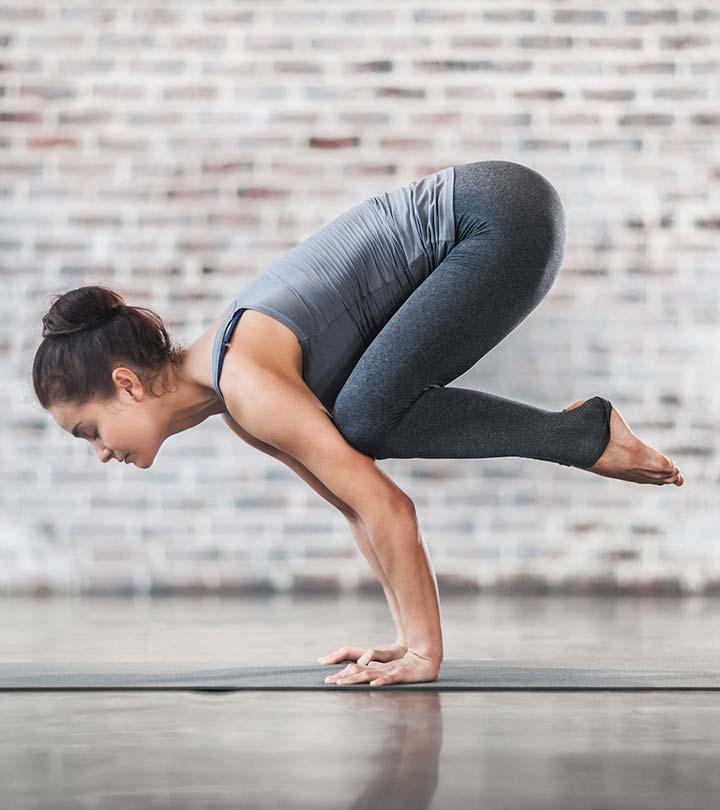 Lý do nên tập yoga mỗi ngày - 2