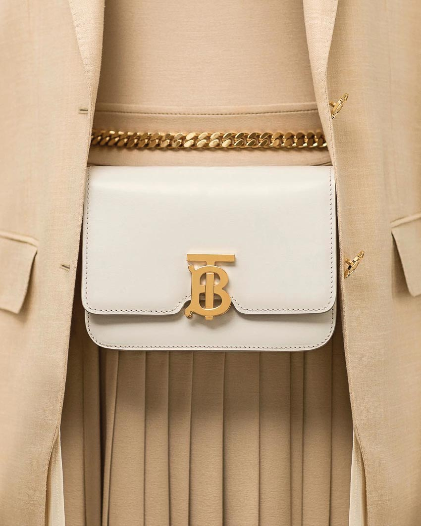 Các thiết kế túi black & white mới nhất 1