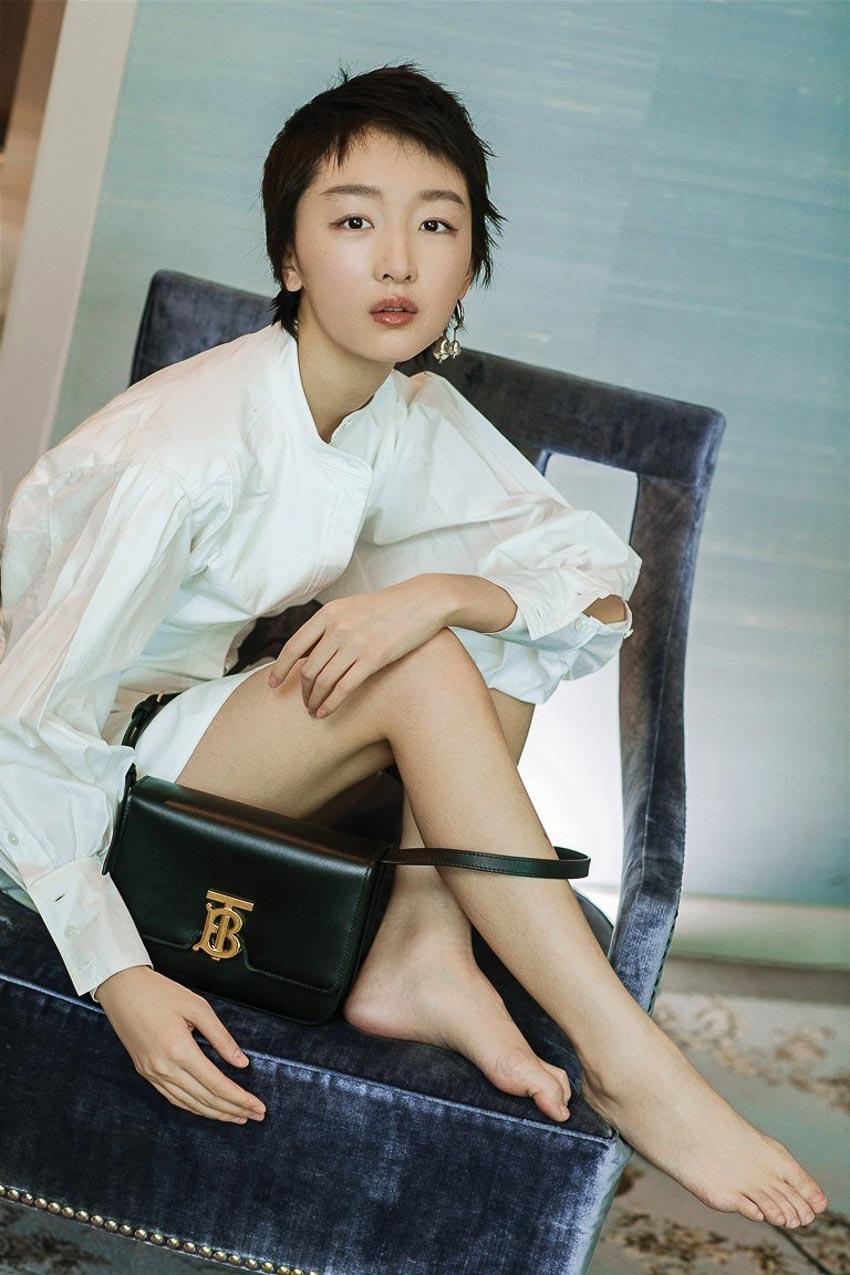 Các thiết kế túi black & white mới nhất 2