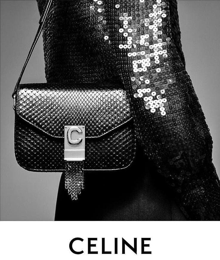 Các thiết kế túi black & white mới nhất 4