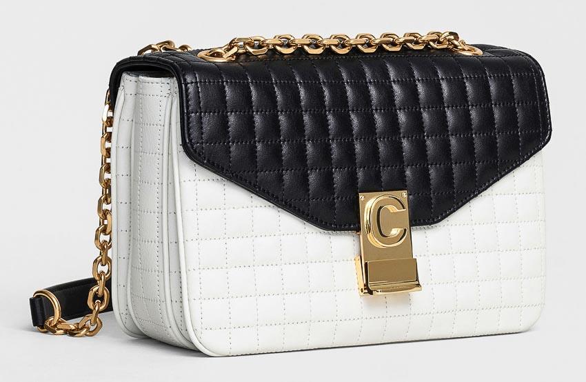 Các thiết kế túi black & white mới nhất 5
