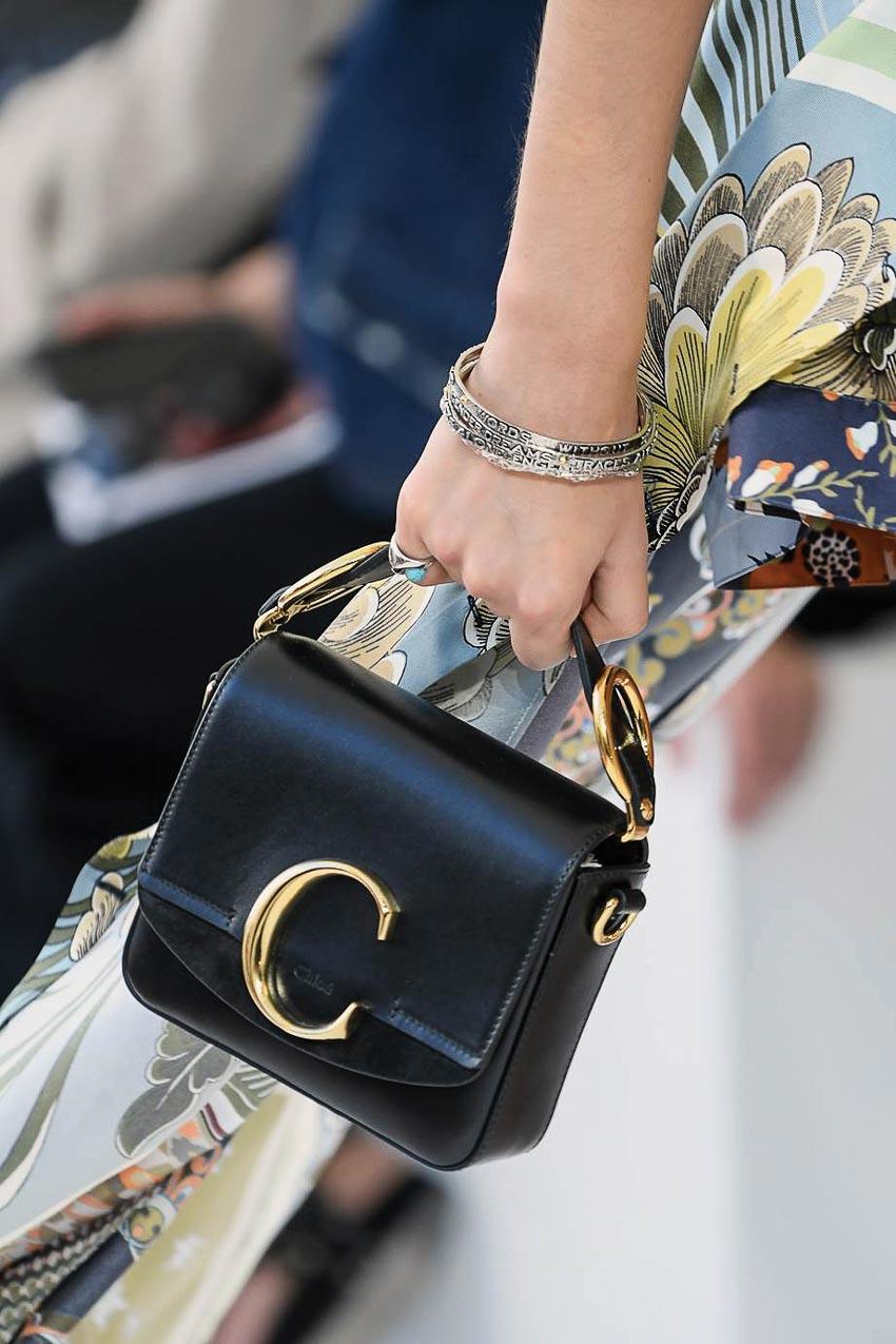 Các thiết kế túi black & white mới nhất 7