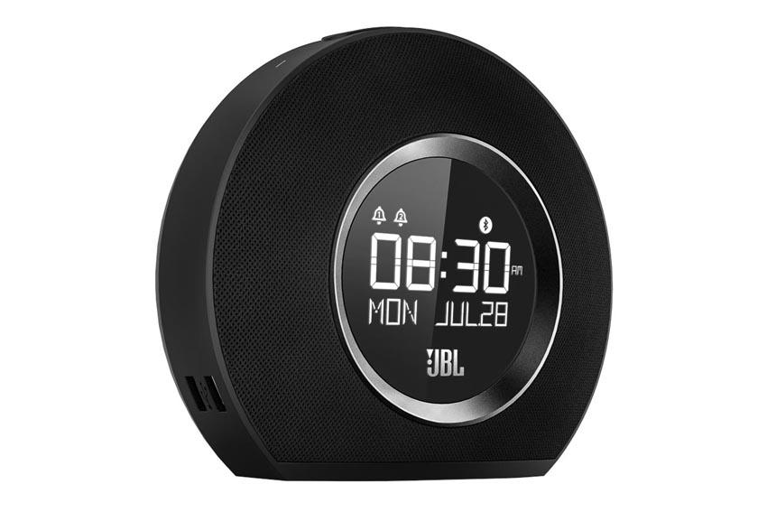 Thức giấc với đồng hồ báo thức điện tử - 3