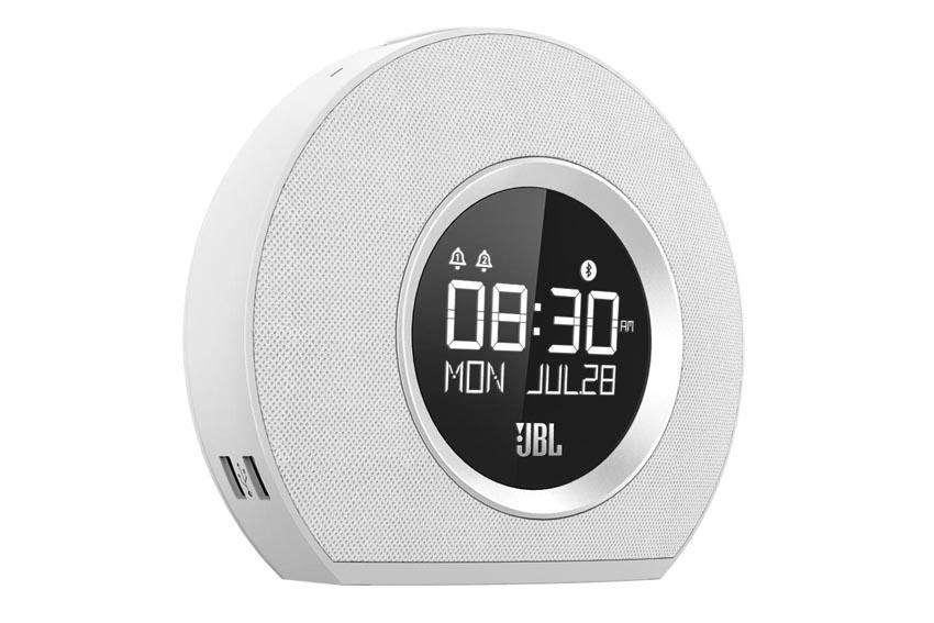 Thức giấc với đồng hồ báo thức điện tử - 4