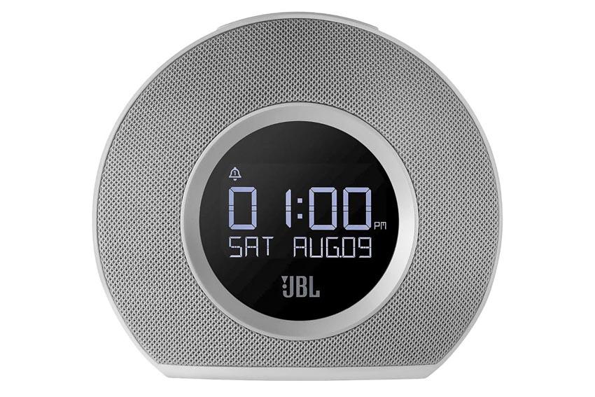 Thức giấc với đồng hồ báo thức điện tử - 5