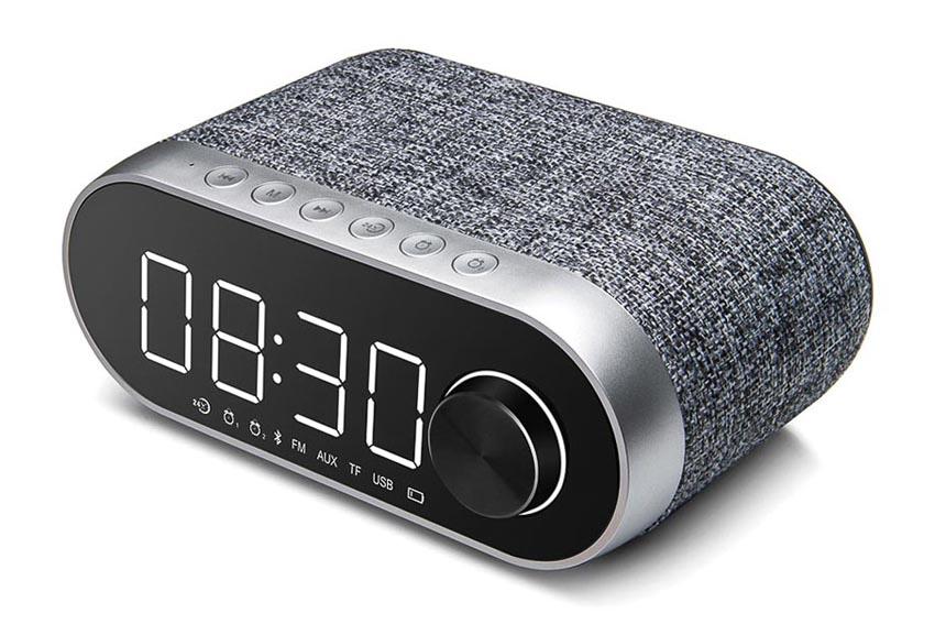 Thức giấc với đồng hồ báo thức điện tử - 9