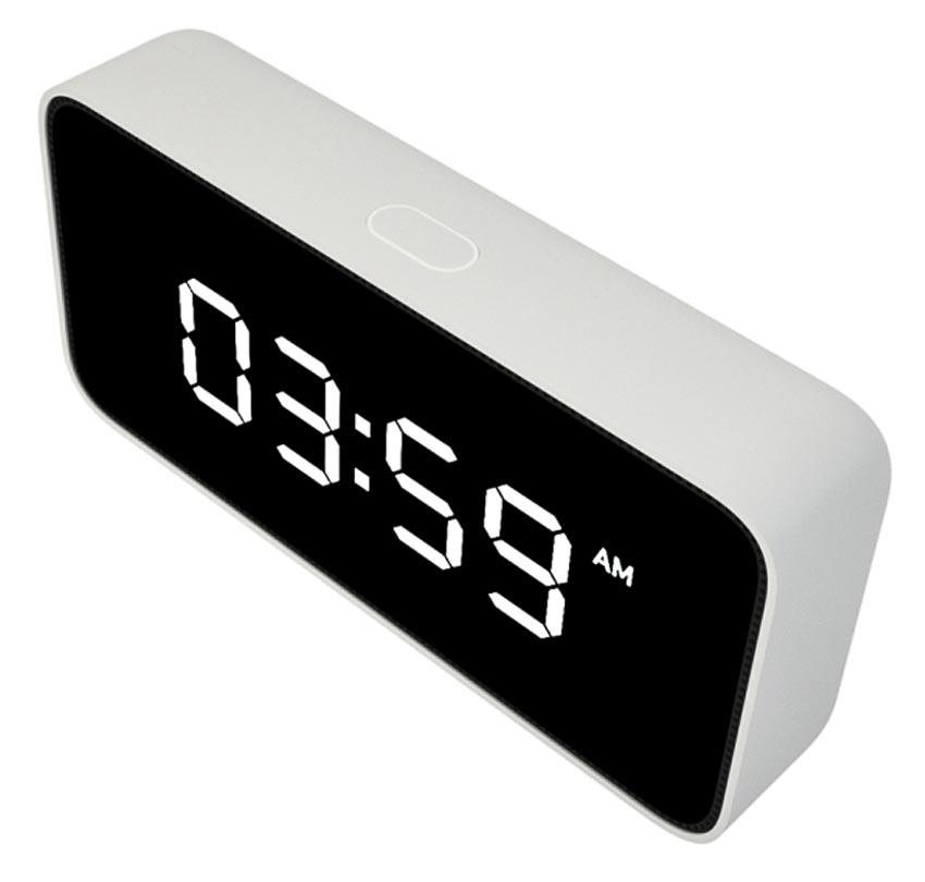 Thức giấc với đồng hồ báo thức điện tử - 10