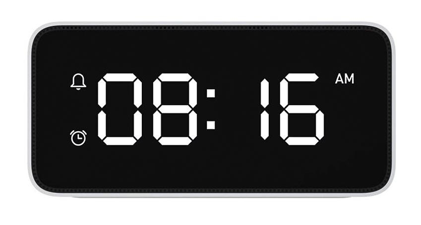 Thức giấc với đồng hồ báo thức điện tử - 11