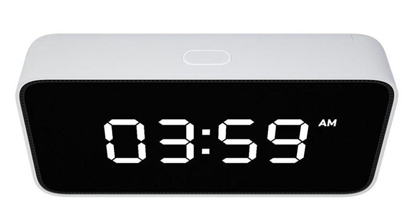 Thức giấc với đồng hồ báo thức điện tử - 12