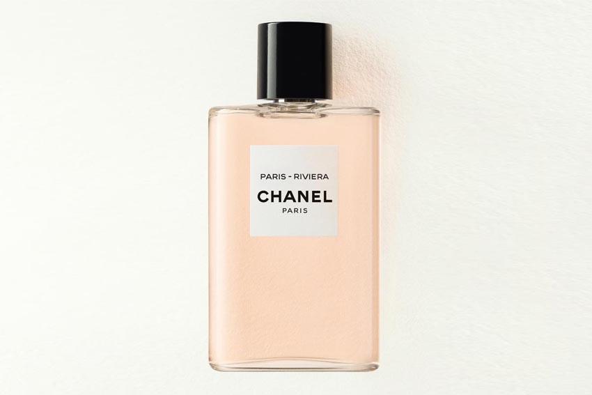 Nước hoa Paris Riviera - Les Eaux de Chanel - 1