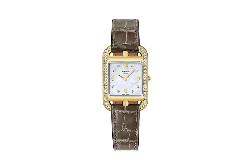 Đồng hồ Hermès quý phái