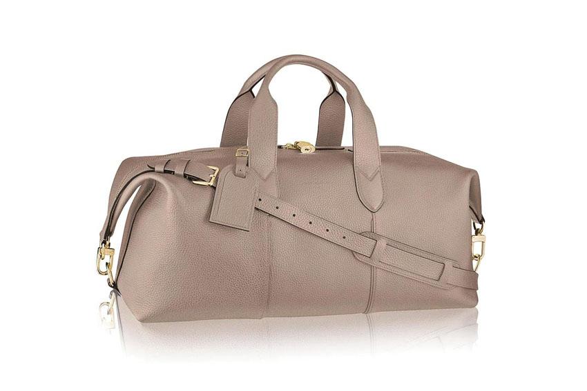 Túi xách du lịch Louis Vuitton nền nã