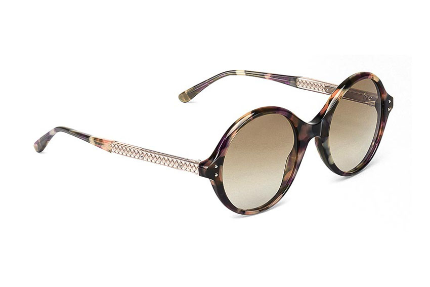 Mắt kính Bottega Veneta thời trang