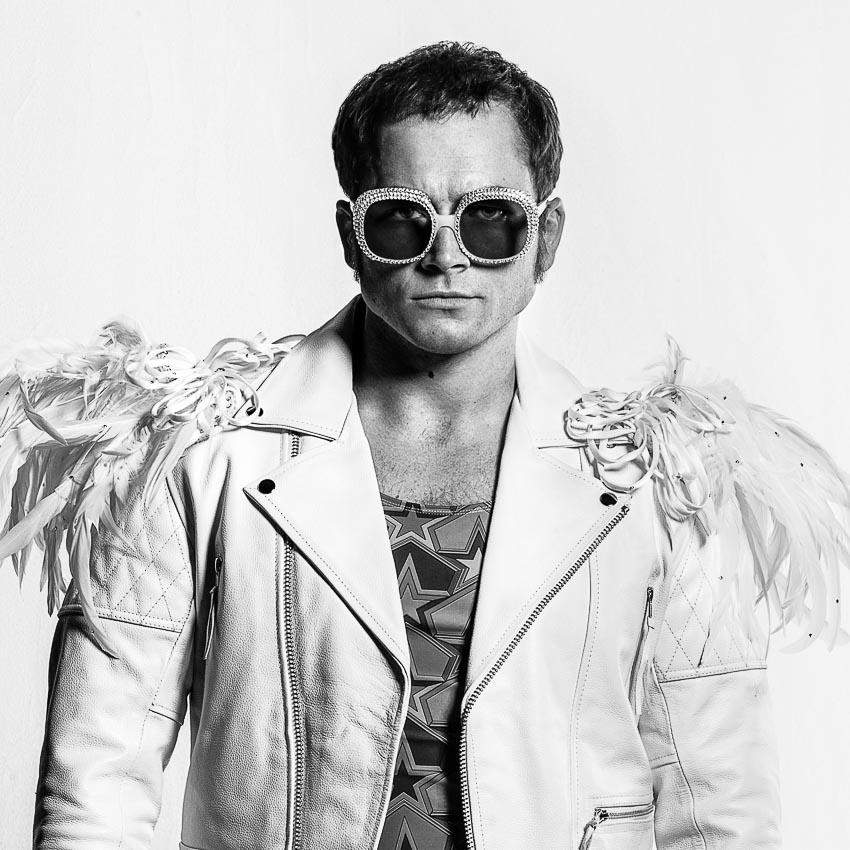 Taron Egerton - Kể lại cuộc đời Elton John - 1