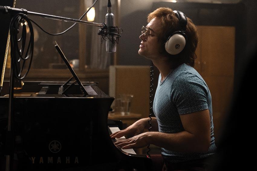 Taron Egerton - Kể lại cuộc đời Elton John - 4
