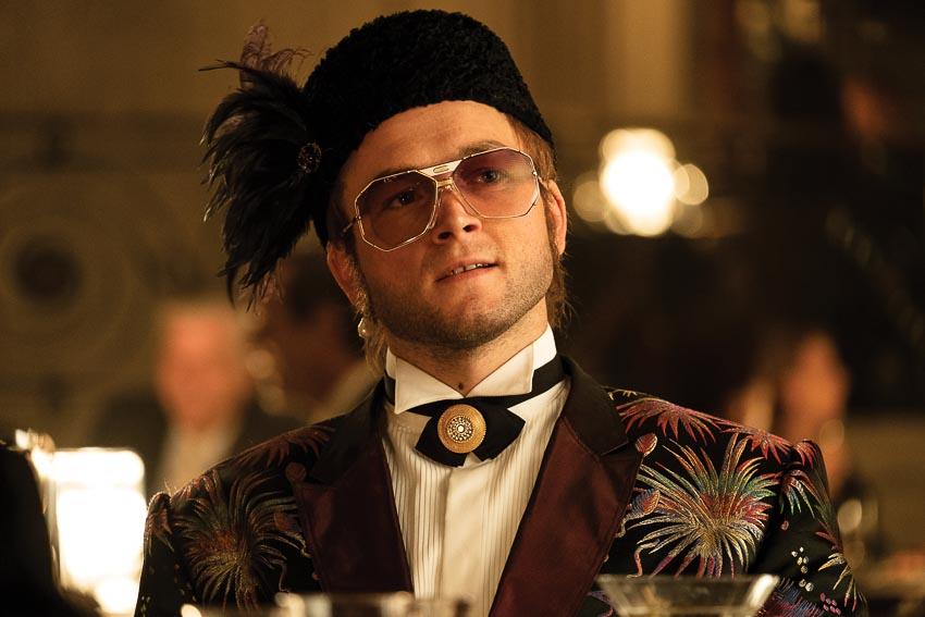 Taron Egerton - Kể lại cuộc đời Elton John - 5