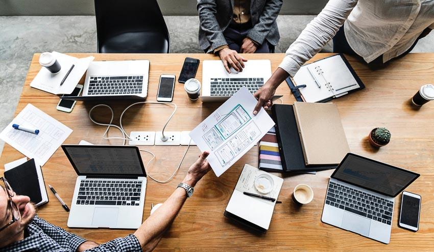 6 câu hỏi cần đặt ra trước khi hợp tác với doanh nghiệp khác