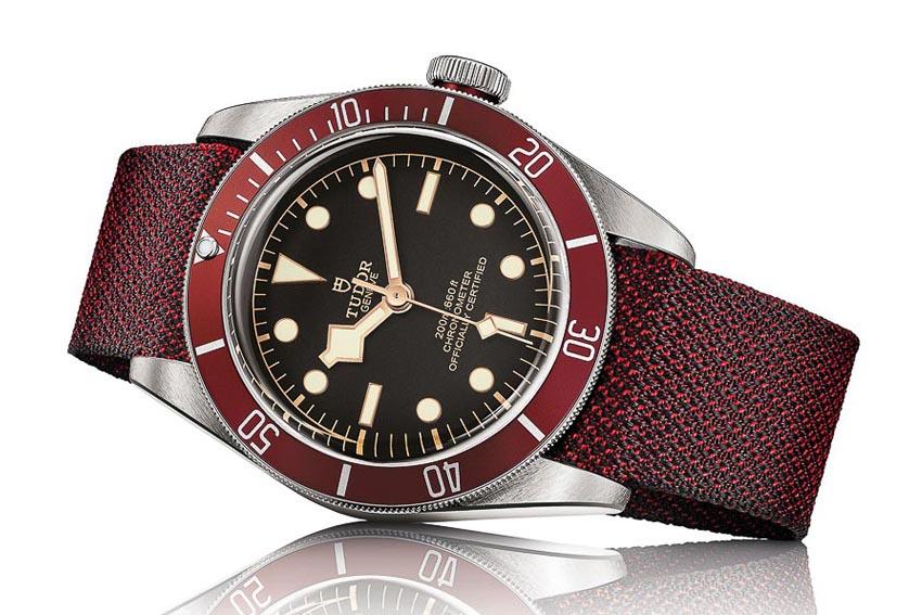 Bộ ba chiếc đồng hồ của Tudor được khao khát nhất thế giới - 1