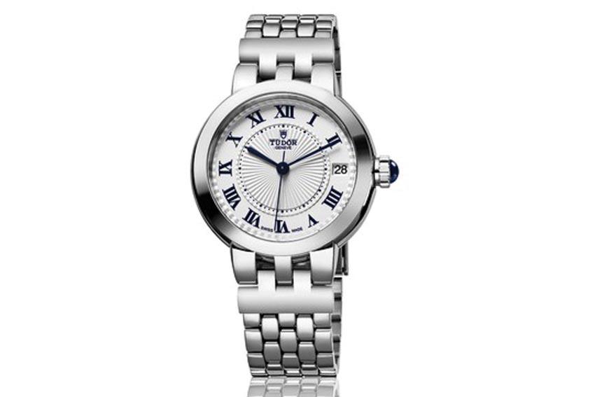 Bộ ba chiếc đồng hồ của Tudor được khao khát nhất thế giới - 3