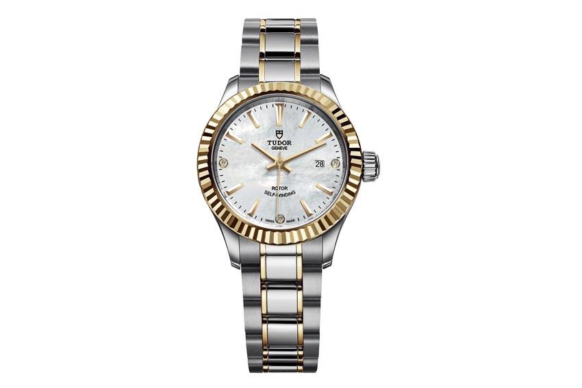 Bộ ba chiếc đồng hồ của Tudor được khao khát nhất thế giới - 6