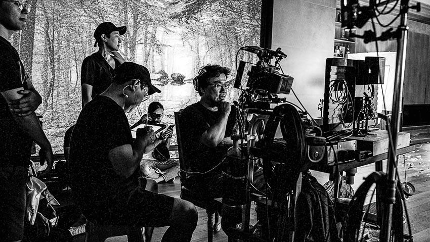Bong Joon Ho - Đem lại vinh quang cho điện ảnh Hàn Quốc 7