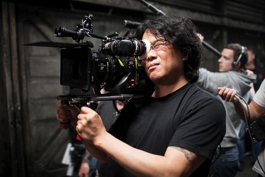 Bong Joon Ho - Đem lại vinh quang cho điện ảnh Hàn Quốc 4