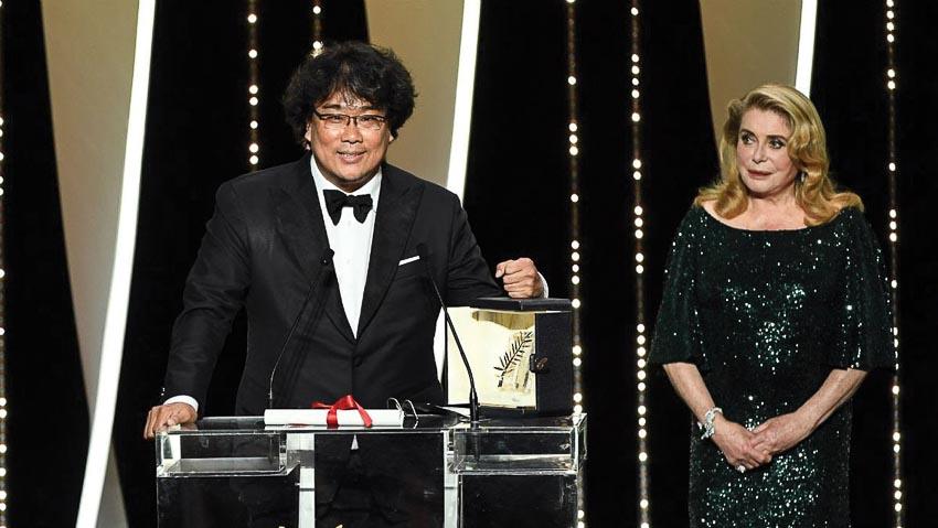 Bong Joon Ho - Đem lại vinh quang cho điện ảnh Hàn Quốc 6