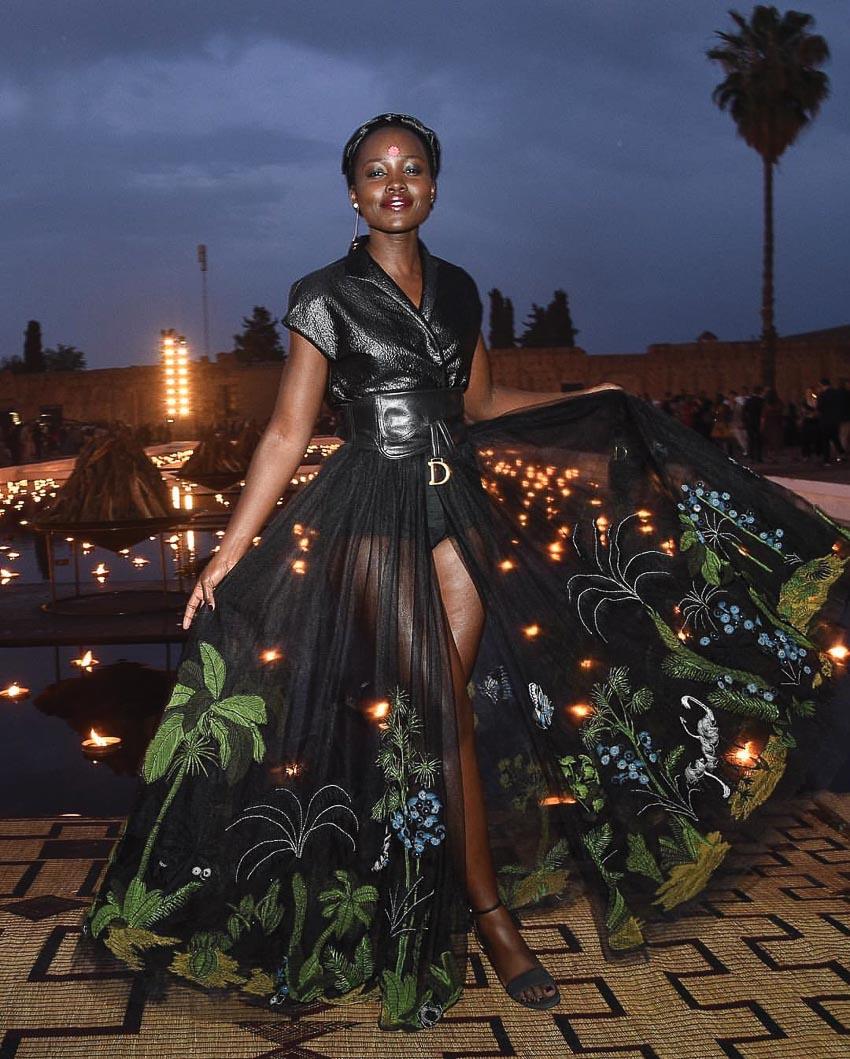 BST Dior Cruise 2020 diễn ra tại thành phố Marrakech, Ma-rốc - 6