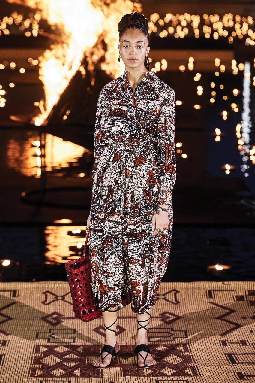 BST Dior Cruise 2020 diễn ra tại thành phố Marrakech, Ma-rốc - 7