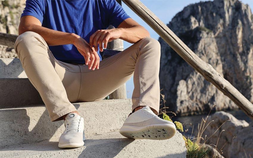 BST Xuân-Hè 2019 của Geox - đôi giày biết thở dành cho doanh nhân thế hệ mới - 2
