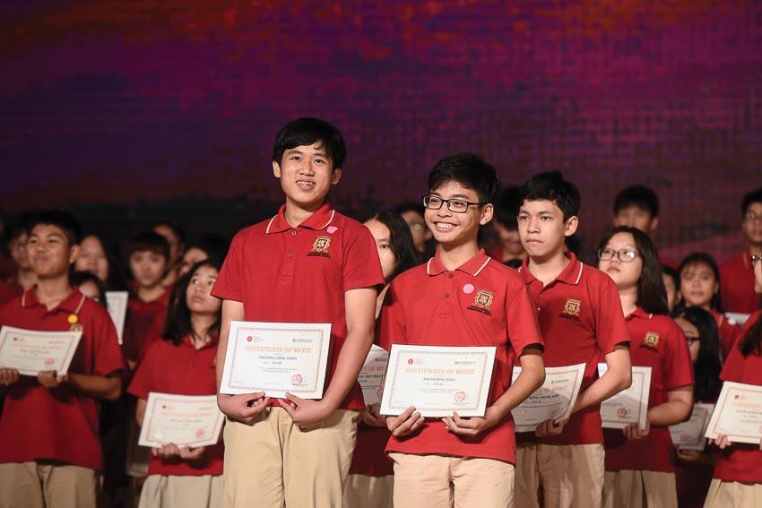 Lễ tổng kết năm học của Trường Quốc tế Việt Úc - 5