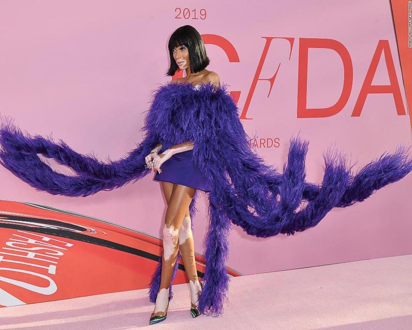 Lễ trao giải CFDA 2019 được bình chọn bởi Hội đồng các NTK thời trang Mỹ - 2