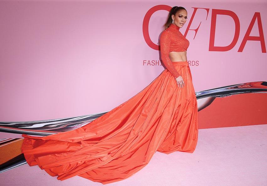 Lễ trao giải CFDA 2019 được bình chọn bởi Hội đồng các NTK thời trang Mỹ - 5