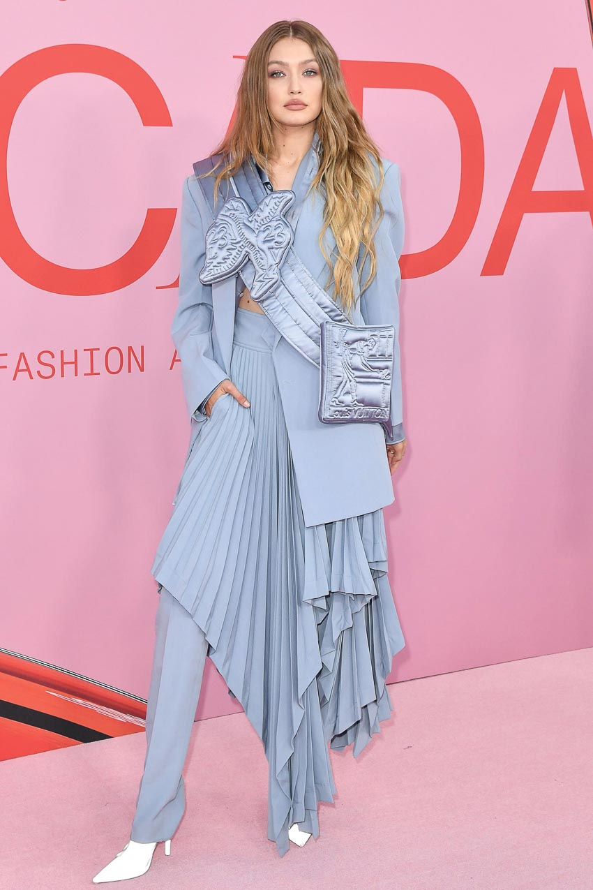Lễ trao giải CFDA 2019 được bình chọn bởi Hội đồng các NTK thời trang Mỹ - 6