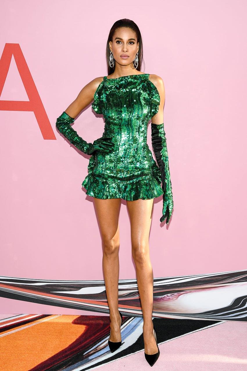 Lễ trao giải CFDA 2019 được bình chọn bởi Hội đồng các NTK thời trang Mỹ - 7