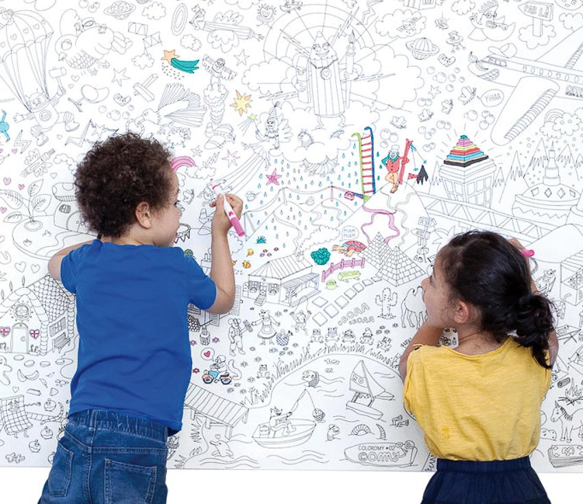 Hướng dẫn trẻ thiết lập những mục tiêu cá nhân 1