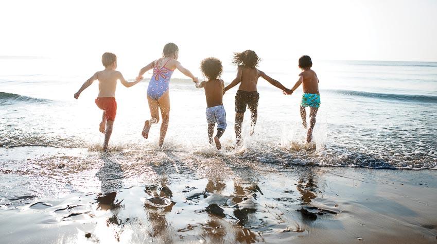 Trại hè cho trẻ em tại InterContinental Phu Quoc Long Beach Resort - 1