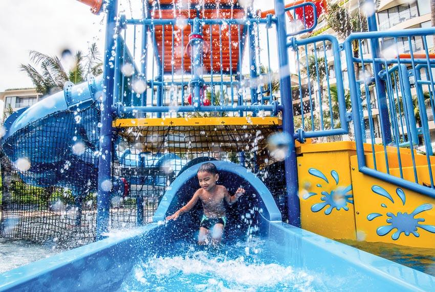 Trại hè cho trẻ em tại InterContinental Phu Quoc Long Beach Resort - 3