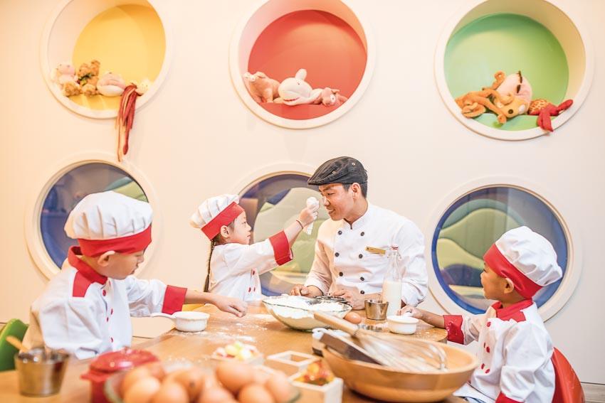 Trại hè cho trẻ em tại InterContinental Phu Quoc Long Beach Resort - 6