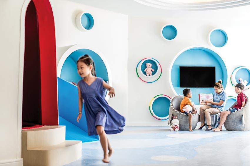 Trại hè cho trẻ em tại InterContinental Phu Quoc Long Beach Resort - 8