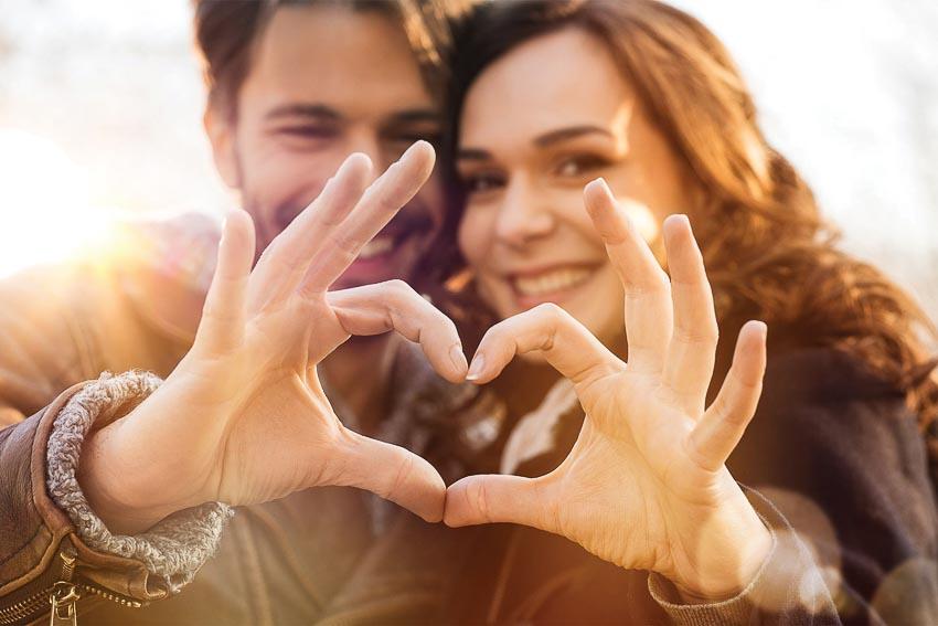 Đàn ông và phụ nữ trải nghiệm tình yêu theo cách khác nhau