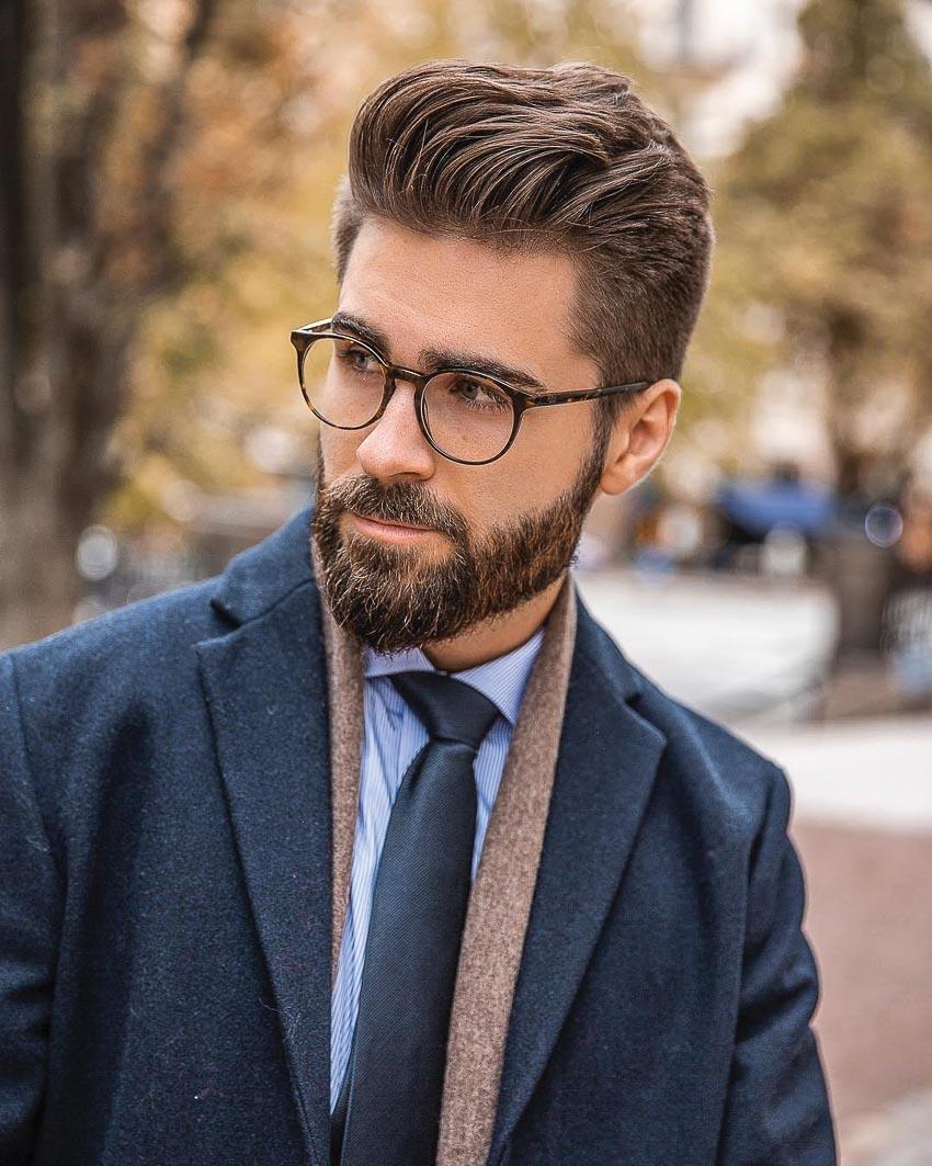 5 kiểu tóc undercut cho quý ông thêm lịch lãm - 2