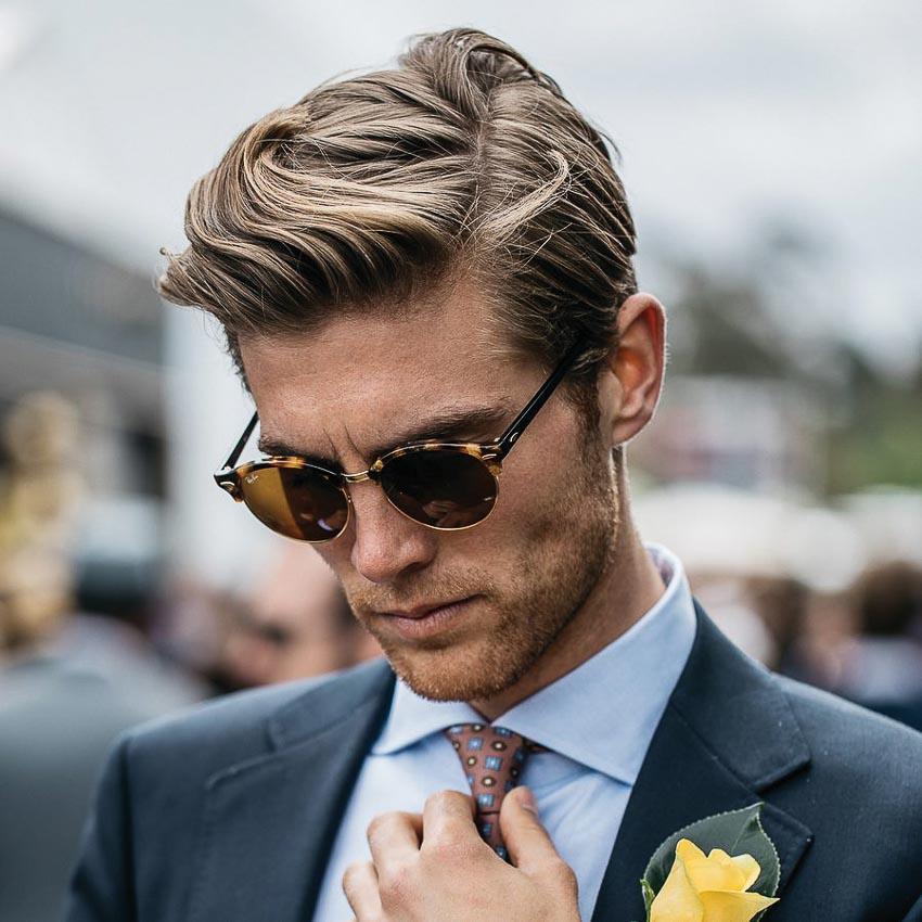 5 kiểu tóc undercut cho quý ông thêm lịch lãm - 3