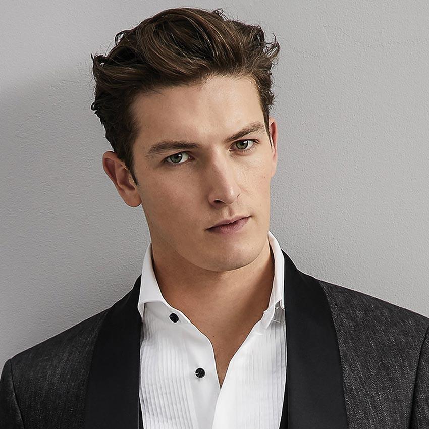 5 kiểu tóc undercut cho quý ông thêm lịch lãm - 4
