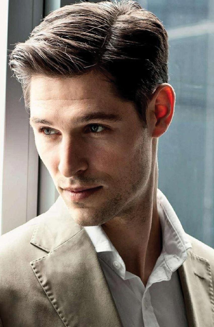 5 kiểu tóc undercut cho quý ông thêm lịch lãm - 6