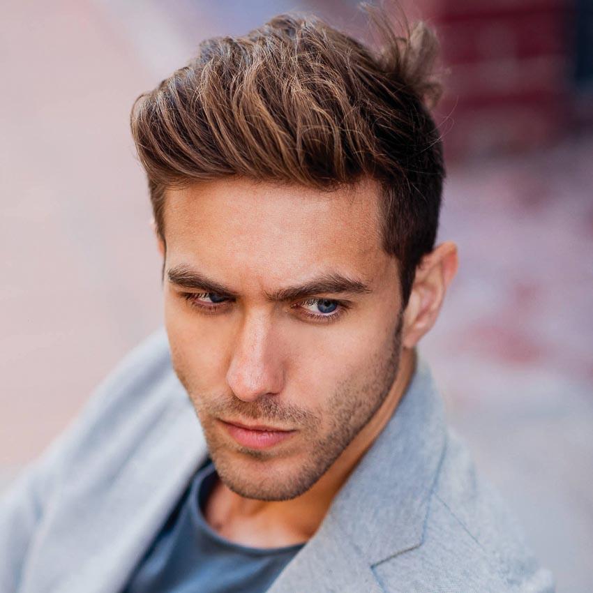 5 kiểu tóc undercut cho quý ông thêm lịch lãm - 7