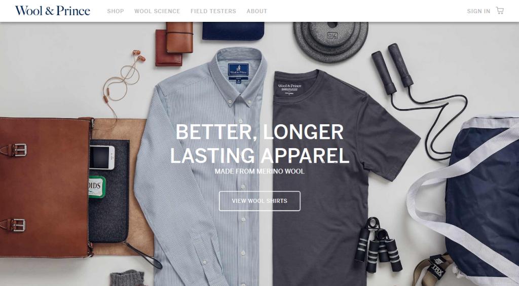 """Quần áo """"không cần giặt"""" sẽ là xu hướng kế tiếp của ngành thời trang? 5"""