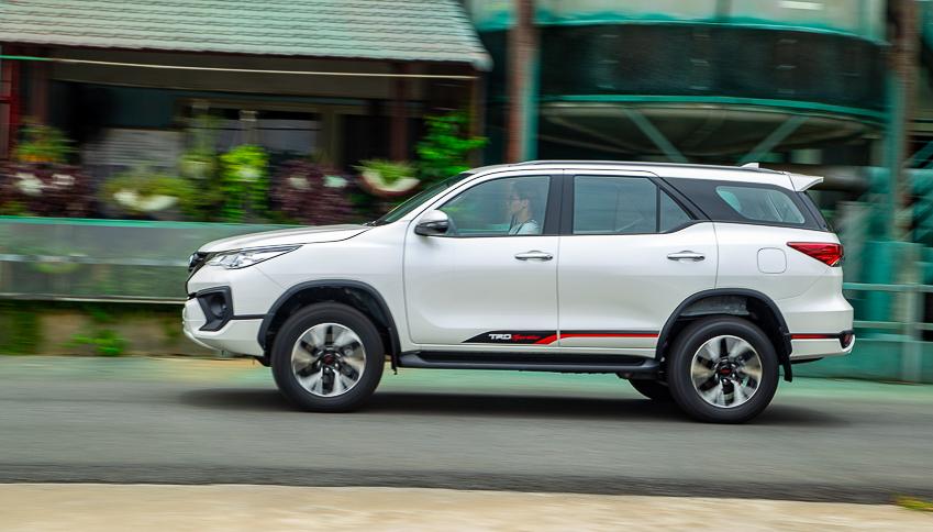 Toyota Việt Nam xuất xưởng chiếc xe thứ 500.000 - 02