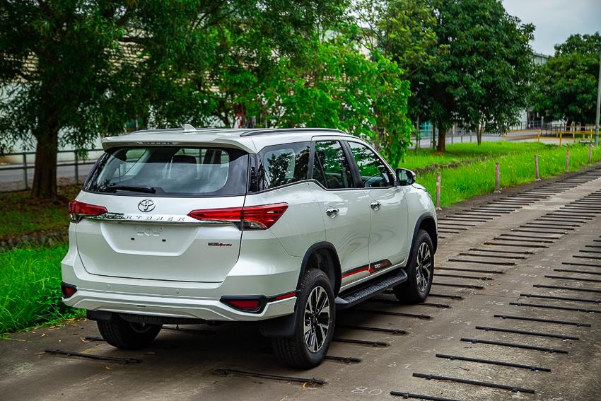 Toyota Việt Nam xuất xưởng chiếc xe thứ 500.000 - 04
